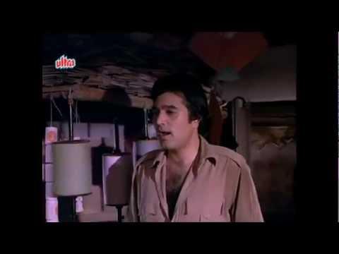 Main shyar badnaam karaoke from Namak Haram of Kishoreda sung...