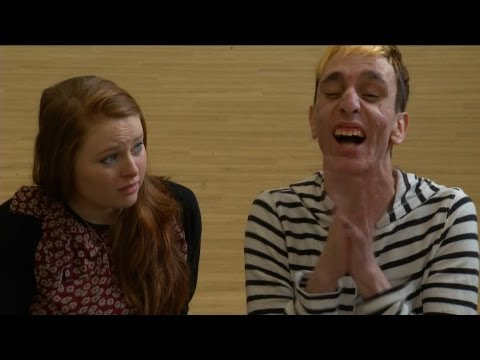 AMDRAM (The Sitcom Pilot)