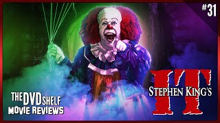 STEPHEN KING'S IT | The DVD Shelf Movie Reviews