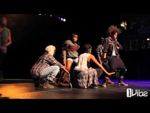 1VIBE Presents: OUCH 2011 (Hip-Hop Dance Competition)