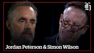 Jordan Peterson | Full interview with NZ Herald journalist Simon Wilson
