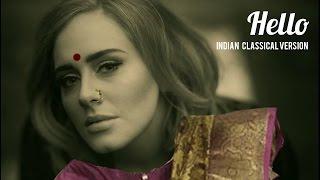 download lagu Hello Adele - Indian Classical Version - Mahesh Raghvan gratis