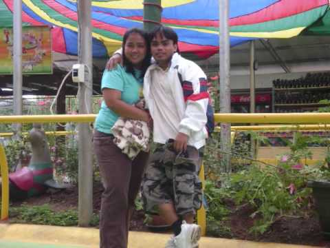 Diway in Baguio