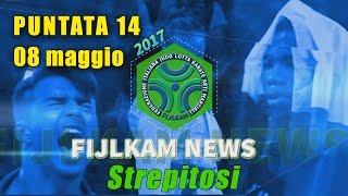 FIJLKAM NEWS 14 - STREPITOSI