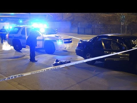 Chicago crime overnight report (Saturday, March 30, 2013)