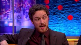 The Full Joanthan Ross Show with James McAvoy 29/11/14