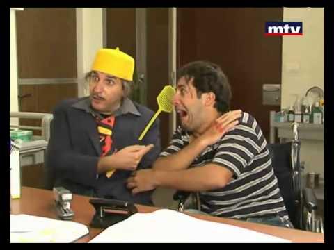 Ktir Salbeh - Abl L 3amaliye - 08/10/2012 كتير سلبي - قبل العملية