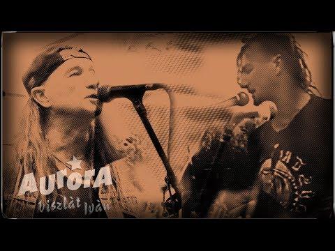 AURORA - Viszlát Iván Videoklip (HQ)
