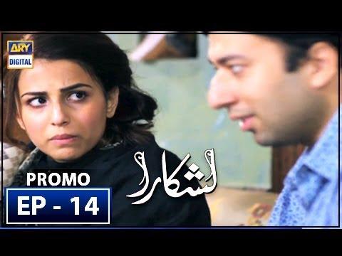 Lashkara Episode 14 - ( Promo ) - ARY Digital Drama