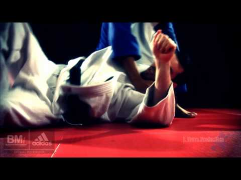adidas is all in - Judo