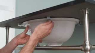 (2.02 MB) How To Install an Undermount Sink Mp3