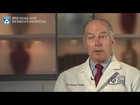 Ovarian Cancer: Risk Factors, Prevention and Early Detection Video – Brigham and Women's Hospital