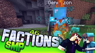 Minecraft Factions SMP #46 - Sweet Revenge!  (Private 1.9 Factions Server)