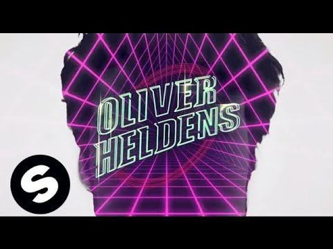 Oliver Heldens - Koala (Available August 4)