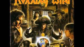 Watch Running Wild Genesis video