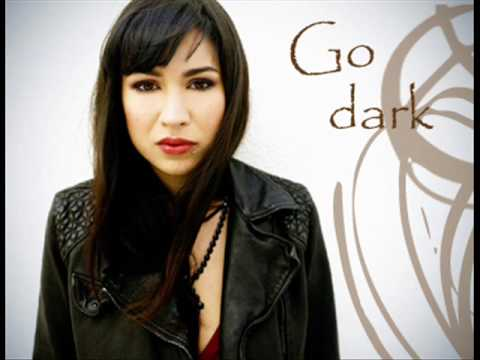 Cassie Steele - Go Dark
