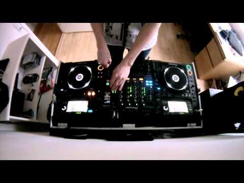 Hip Hop & RnB mixtape 2014 feb ( cdj 2000 + djm 800 )