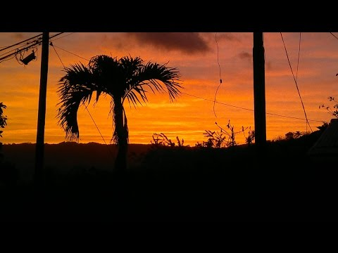 TRINIDAD AND TOBAGO TRIP