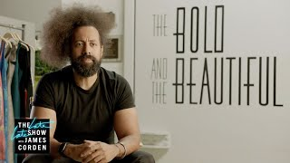 Reggie Watts Joins 'The Bold and the Beautiful' Cast