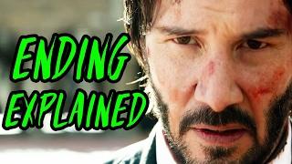 John Wick: Chapter 2 Ending Explained