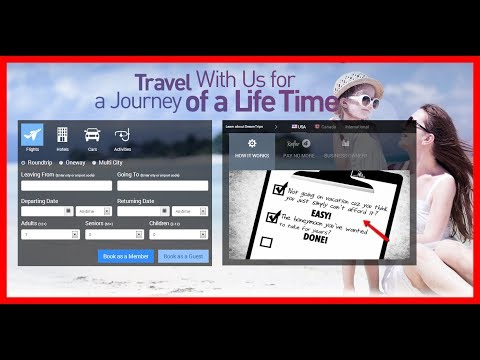 How Does World Ventures Work? - Traveling Membership