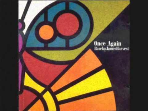 Barclay James Harvest - She Said
