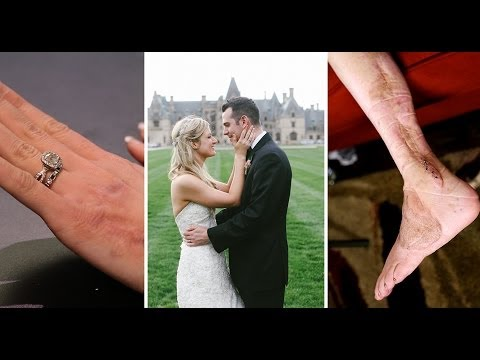 Boston Bombing: A Wedding and a Recovery | Mashable