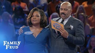 "Team Talbert make it a VERY MERRY ""Almost Christmas"" episode! 