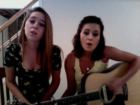 Megan And Liz - You Couldve Told Me That