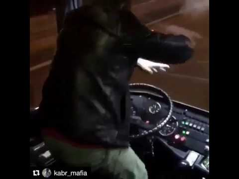 Водителя автобуса Нальчик –...