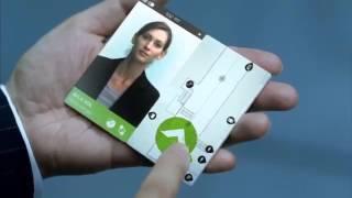Microsoft's Concept   Future vision 2020   YouTube 360p