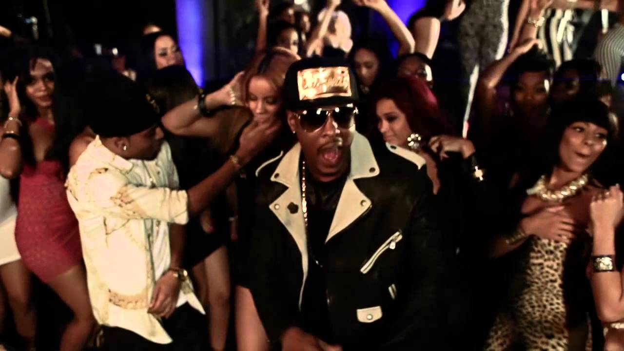 Dj SpinKing (Feat. Jeremih & French Montana) - Body Operator [Label Submitted]