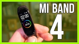 Xiaomi Mi Band 4 Review - Why You Might Want to Wait...
