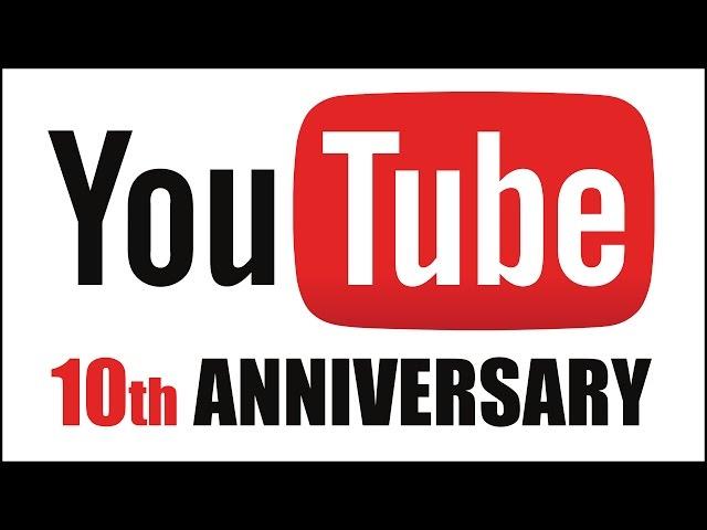 YouTube - 10th Anniversary - Zapatou
