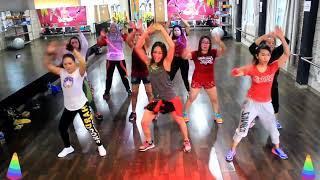 Download Lagu Anjing Kacili By Tian Storm /Zumba ,Dance At BFS Studio ,Sangatta , Borneo Gratis STAFABAND