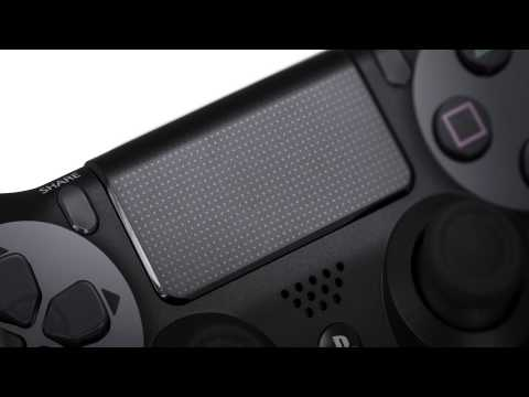 PlayStation DUALSHOCK4 Controller