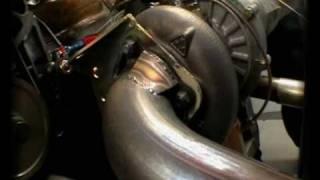 Porsche 935 Dyno Pull