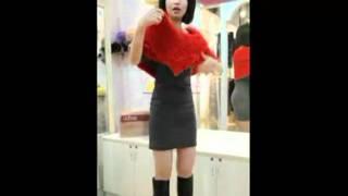 Японский шарф-трансформер (чудо-шарф)