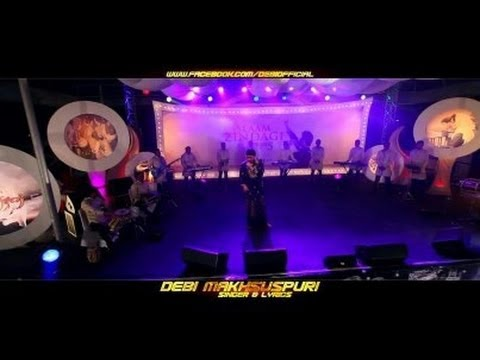 Debi Live 5 Salaam Zindagi Part 2 video