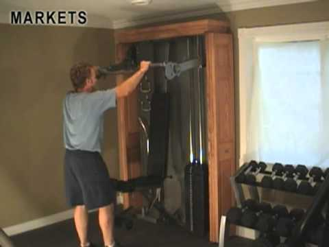 Compact Home Gym Reviews
