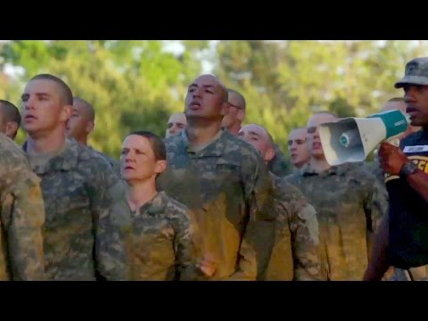 Us Army Ranger School