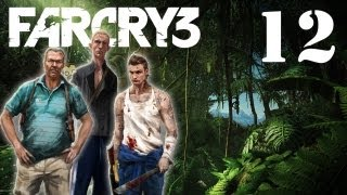 Let's Play Together Farcry 3 #012 - Warten auf den Aufzug [720] [deutsch]