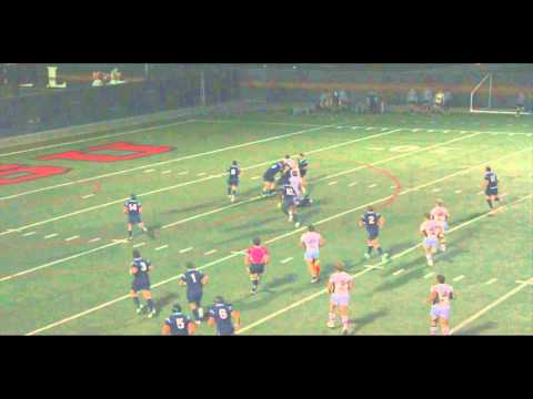 San Diego State vs. Cal Maritime Rugby 11/8/14
