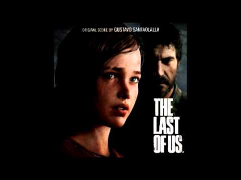 Gustavo Santaolalla - All Gone The Outside