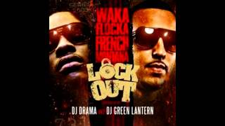 Waka Flocka Flame & French Montana-1230 Instrumental (remake)