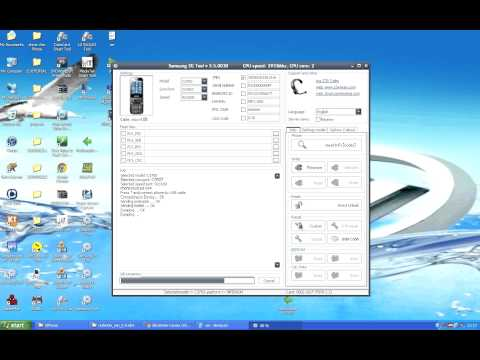 IMEI      ----how to write IMEI-CHANGE IMEI C3750 -C3752 SAMSUNG