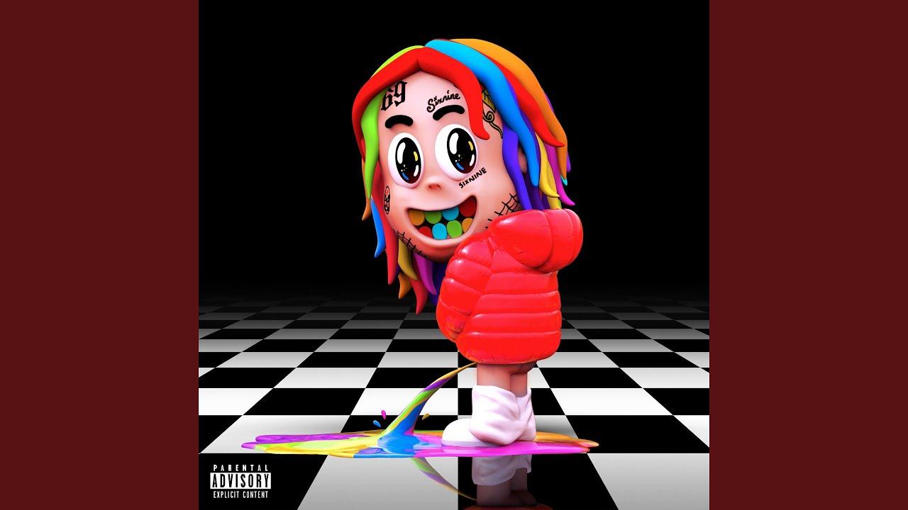 MAMA (feat. Nicki Minaj, Kanye West)