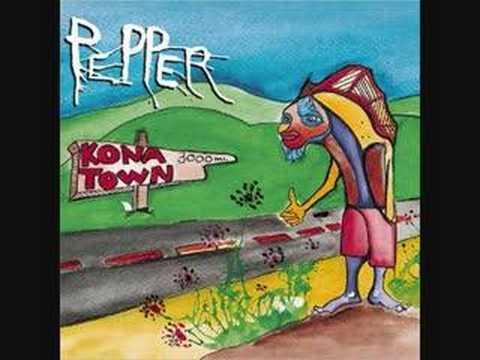 Pepper - Hos