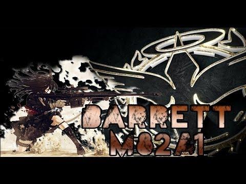 แนวทางการเล่น Barrett M82A1 Point Blank 2014 By:ทศกัณฐ์นะจ๊ะ
