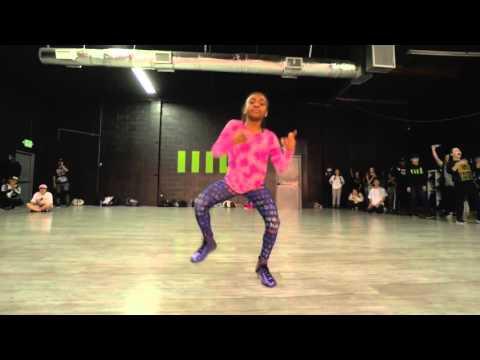 Iggy Azalea Team Choreography by: Hollywood